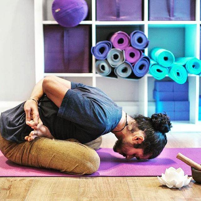 Yogamudrasana