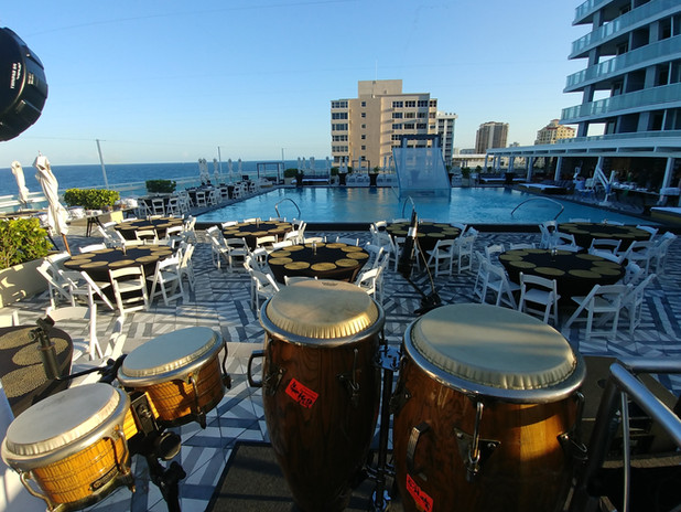Conrad Luxury Resort Fort Lauderdale
