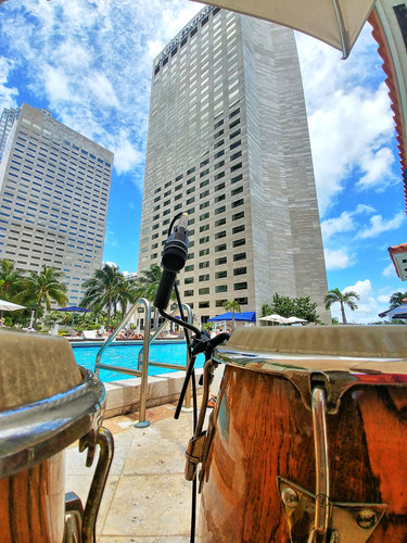 InterContinental Miami PoolSide