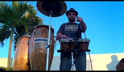 Rooftop Parties Coconut Grove, FL