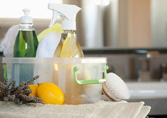 cleaning-supplies-green-eco-home-product