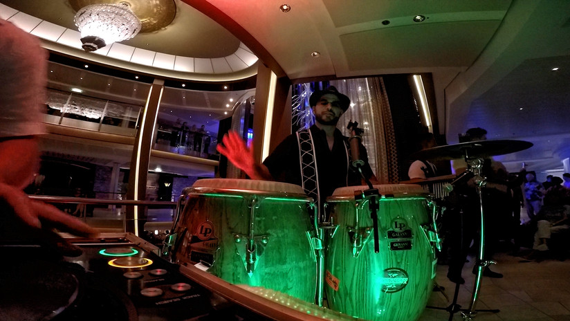 Martini Bar Party Set Europe