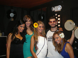 Brazil Fashion Show