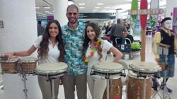 Miami International Airport Promo