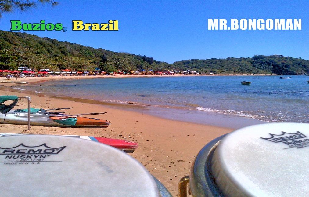 Buzios, Brazil
