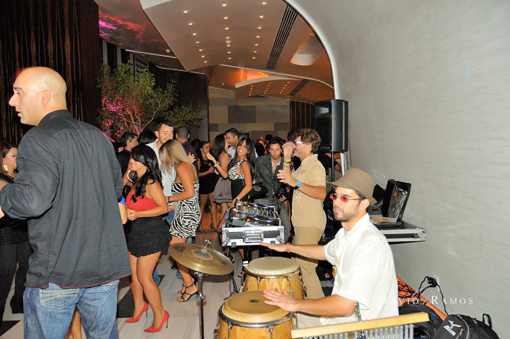 Luxury Lounge Miami