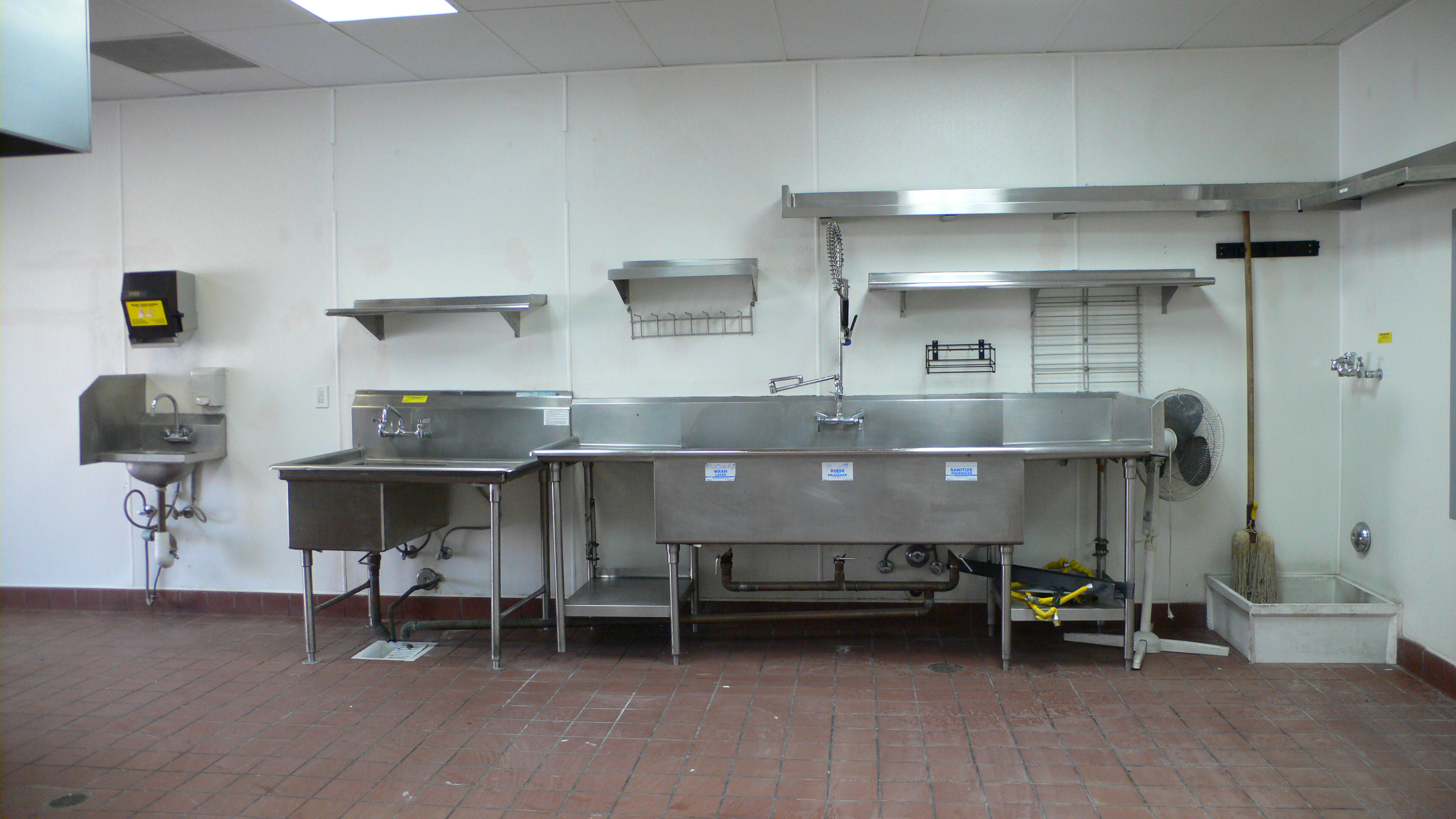3745d kitchen