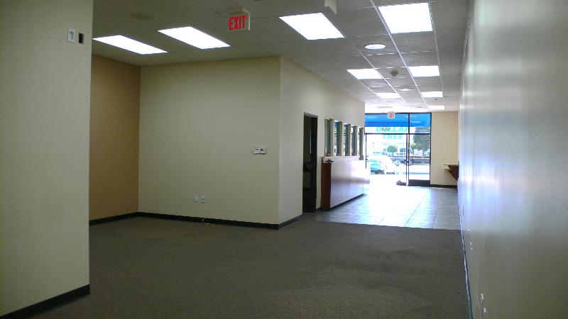 104 interior