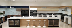 NL Wairay Electrolux WHouse Kitchen