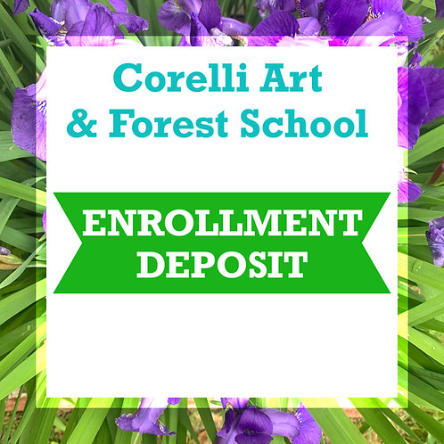 CAFS Enrollment Deposit