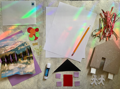 Activity Kit for Friends and Family Week