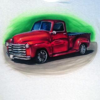 51' Pickup