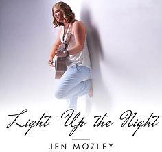 Light Up the Night-Jen Mozley Promo Pic2