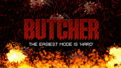 [NEWS] - BUTCHER