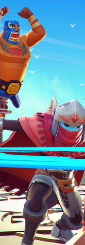 BRAWLOUT: DELUXE EDITION