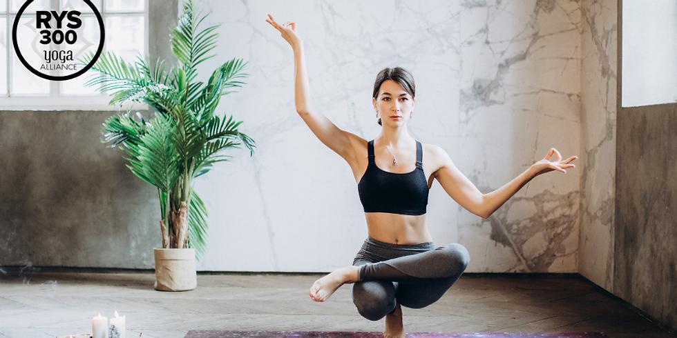 Yoga - Core - Online