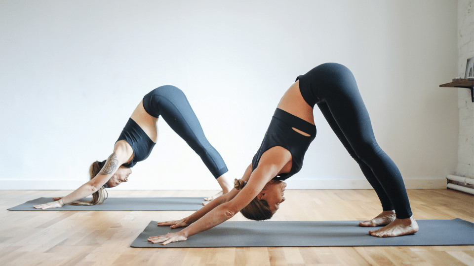 One-on-One Yoga Session