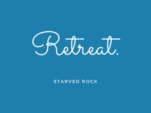 Starved Rock Day Retreat