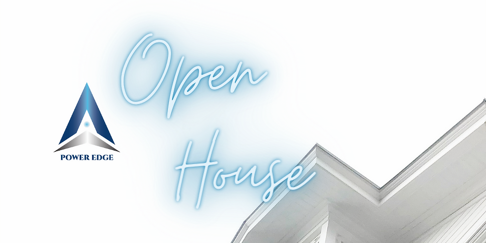 Open House with PRIZES!