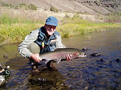 grande ronde guided steelhead trips