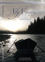 fly fishing book and articles washington