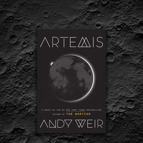 Book Review: Artemis