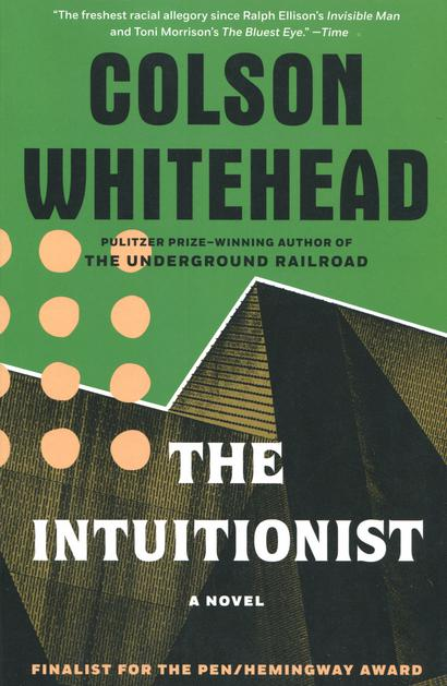 the-intuitionist