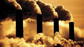 Australia's 'Saddening' Contribution to Global Warming