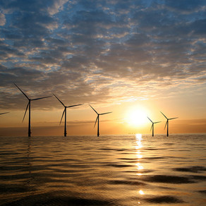 Australia's Neglected Technology: Offshore Wind Farms - a Common Sight in Europe