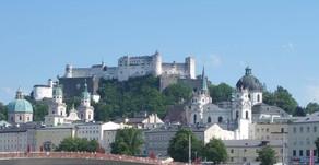 Travel Blog - Team Member on Tour in Austria (Part 2)