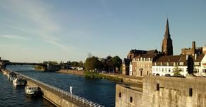 Travel Blog - Team Member on Tour in Maastricht/Netherlands