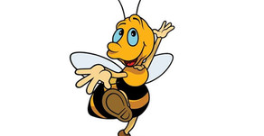 Did you know: The Dance of the Honey Bee 🎥