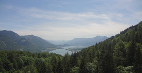 Travel Blog - Team Member on Tour in Austria (Part 1)