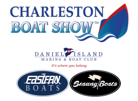 Two Boat Shows, One Weekend