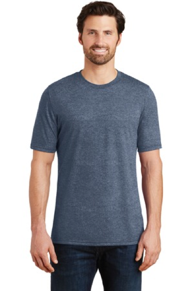 Mens Perfect Triblend Crew T $20
