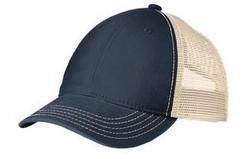 Mesh Back Cap $20