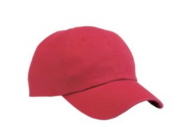 Port & Co. Washed Twill Cap $20