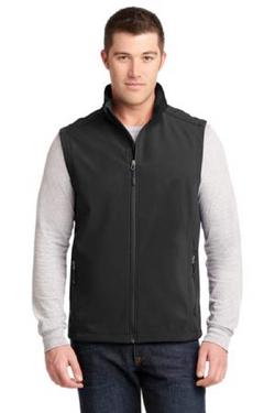 Port Authority Soft Shell Vest $45