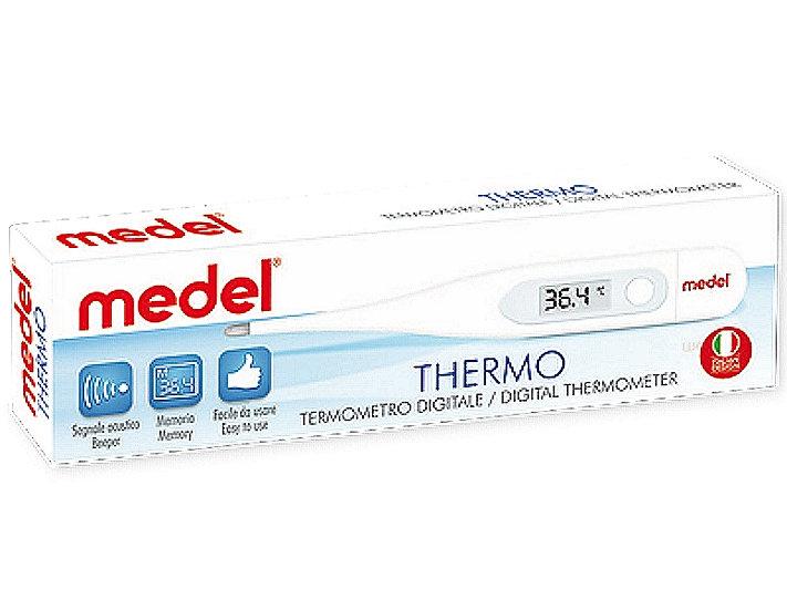 MEDEL THERMO - TERMOMETRO DIGITALE 60 SECONDI