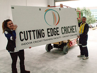 Cuttng Edge Cricket About Me