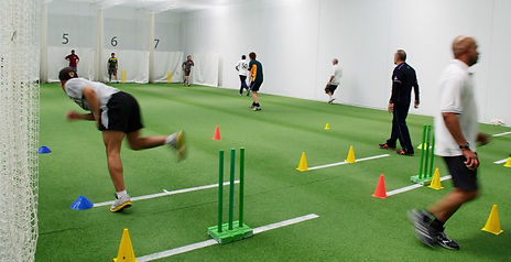 Cutting Edg Cricket, Net Hire, Club Trainng