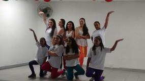 Dança Ritmos