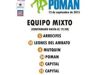 Se viene la 25° Maratón Vuelta al departamento Pomán