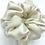 Thumbnail: Mulberry Silk Scrunchie