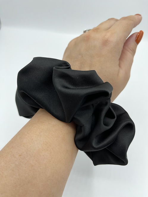 The Black Scrunchie
