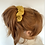 Thumbnail: The Mustard Scrunchie
