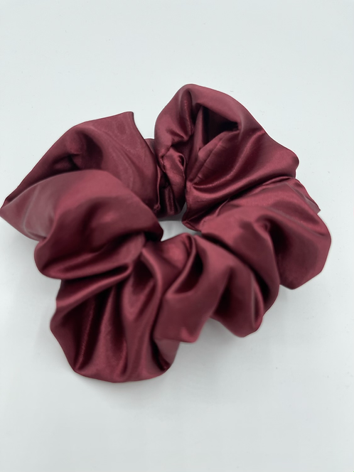 The Berry Scrunchie