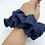 Thumbnail: The Navy Scrunchie