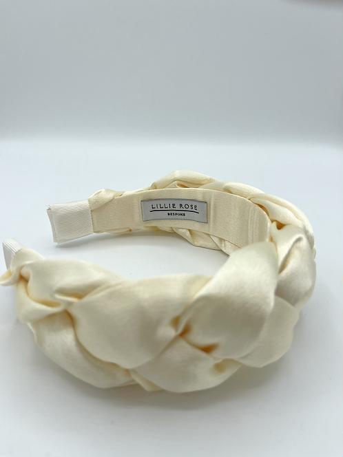 The NOVA Headband - Daffodil