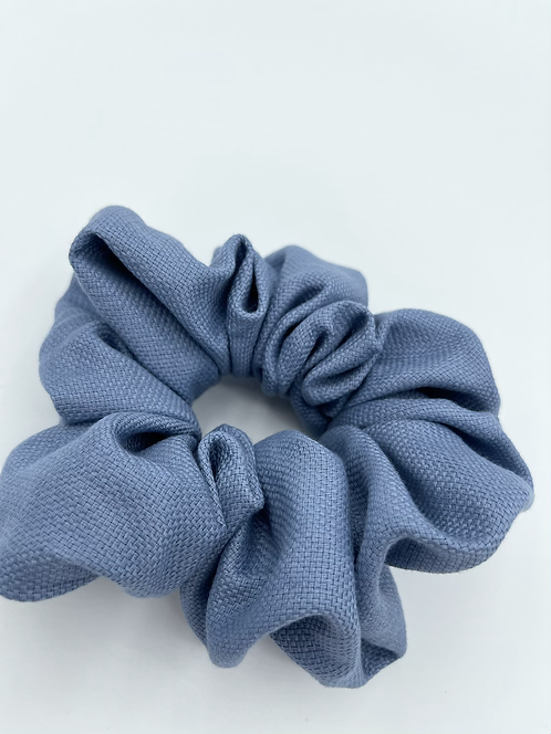 The Air Force Scrunchie